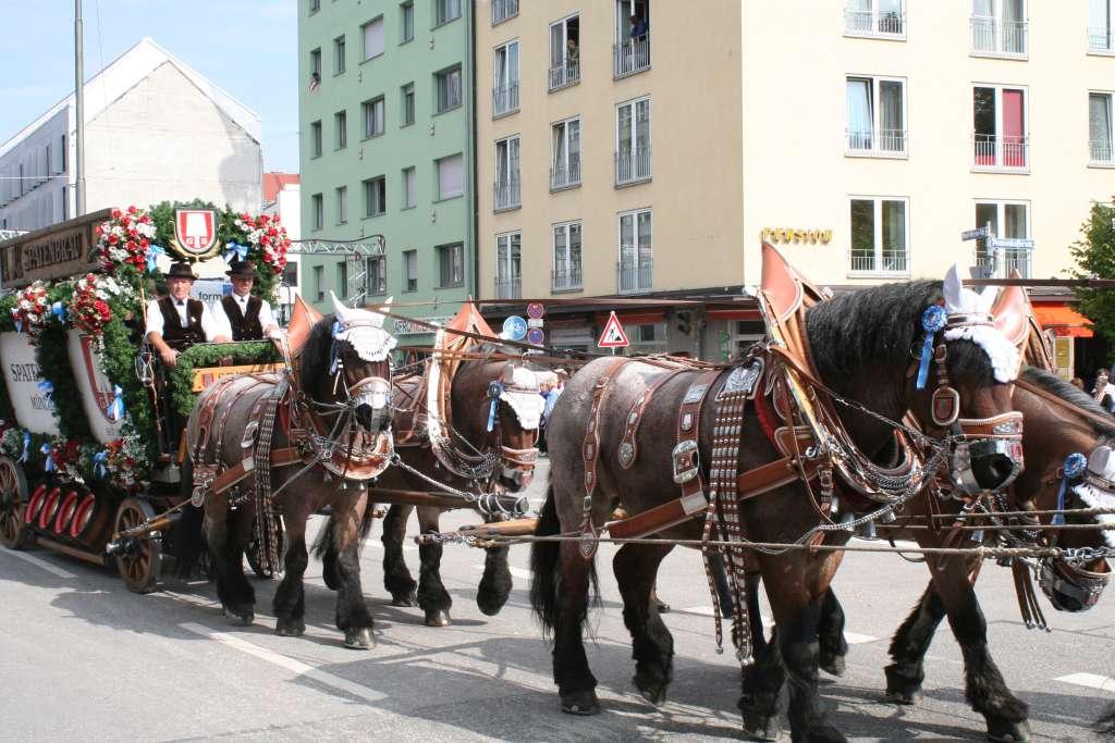 Oktoberfest beer_Spaten